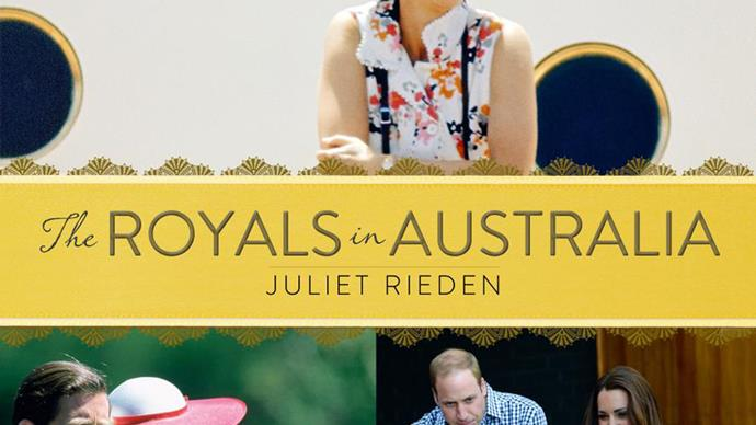 Get an insider's look into the royal family Down Under