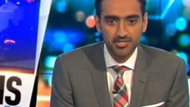 """Waleed Aly says Australians are helping a """"weak"""" Islamic State"""