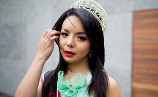 Beauty queen claims China denied her entry over human rights comments