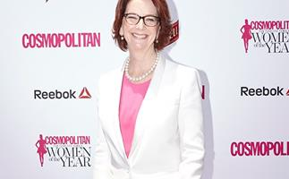 Tune in to watch Cosmopolitan's Fun Fearless Female Women of the Year luncheon live