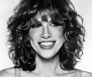 Carly Simon finally reveals who inspired 'You're So Vain'