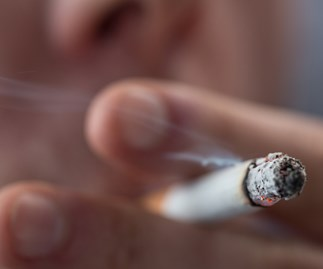 Cigarette prices to double
