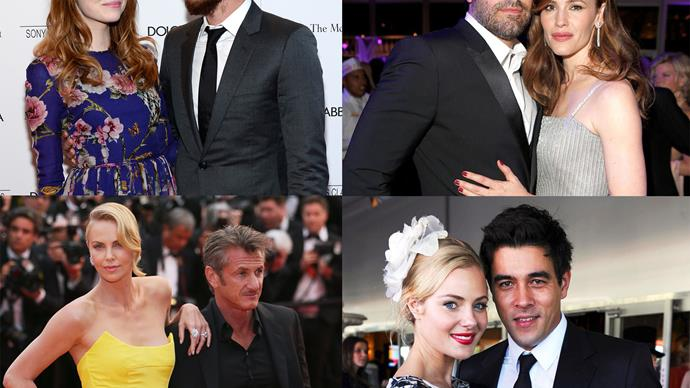 Most shocking celebrity splits of 2015
