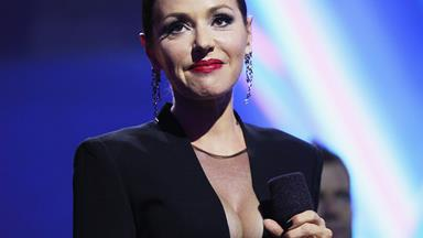 Tina Arena's powerful speech on sexism and ageism makes waves at the ARIAs