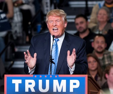 Donald Trump under fire for mocking physically disabled reporter at rally