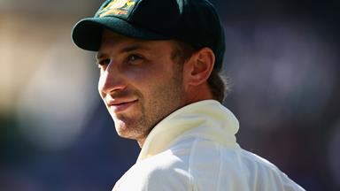 Michael Clarke pays tribute to Phil Hughes as inaugural day night test kicks off