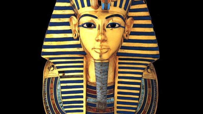 Hidden chamber in King Tut's tomb may belong to Queen Nefertiti
