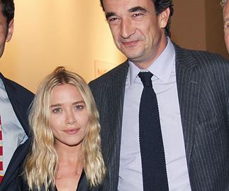 Mary-Kate Olsen marries Olivier Sarkozy in secret ceremony