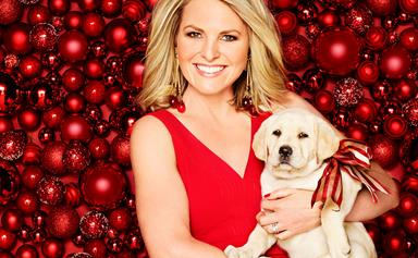Celebrate Christmas with The Australian Women's Weekly!