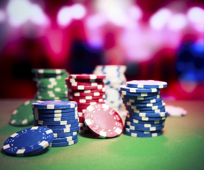 My medication made me a gambling addict