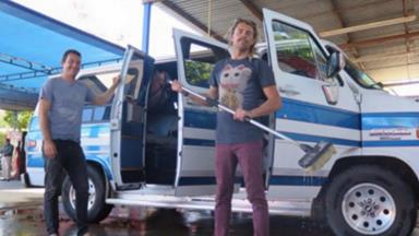 """Missing Australian surfers travelled through Mexico on """"a particularly dangerous weekend"""""""