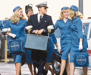 Confessions of an ex-flight attendent