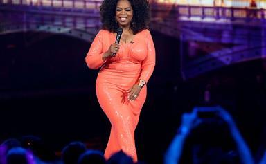 An Evening With Oprah