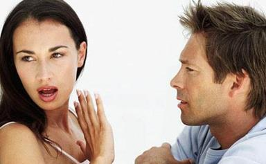 The five arguments that can destroy your relationship