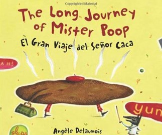 The most controversial children's books