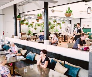 The best Queensland restaurants open on Christmas Day