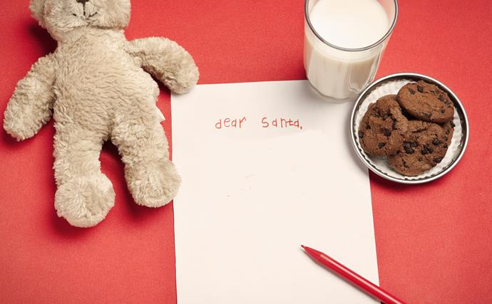 The 15 most hilarious Santa gift requests from kids
