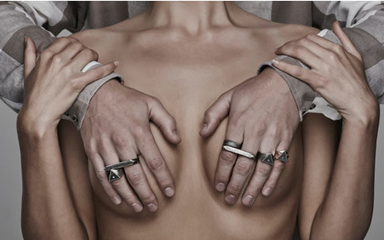 New Zealand ring campaign blasted as sexist