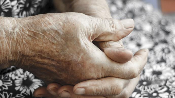 Negative thoughts about ageing predict Alzheimer's