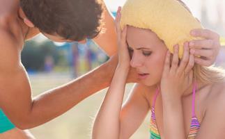 How to treat heatstroke