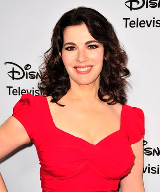 Nigella Lawson hits out against 'clean eating'