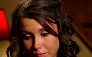 Josh Duggar's wife, Anna, opens up about his cheating scandal