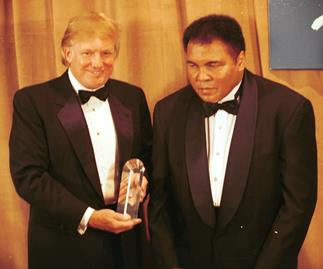 """Muhammad Ali slams Donald Trump: """"There is nothing Islamic about killing innocent people"""""""