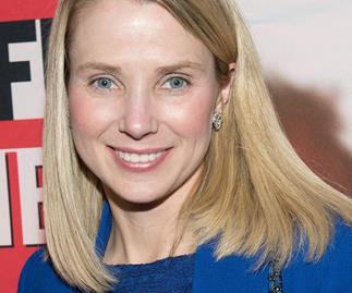 Marissa Mayer gives birth to twin girls