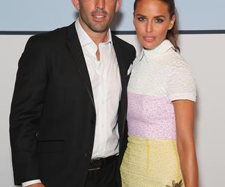 Jodi and Braith Anasta split after three years of marriage