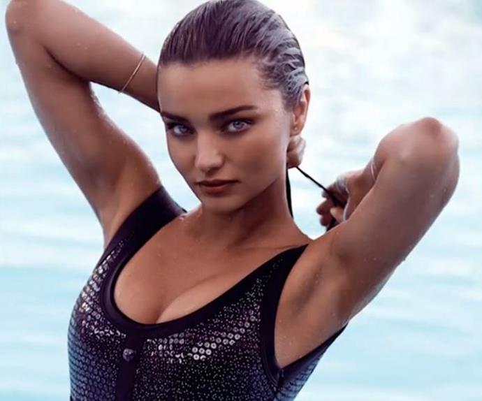 Miranda Kerr Hot Naked Ass ~ Hottest Celebrity Gossip