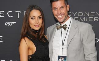 The Bachelor's Sam Wood and Snezana Markoski engaged