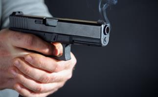 Man shoots wife's lover over revenge porn scandal