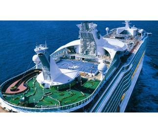 182 passengers on Sydney Cruise ship hit with gastro