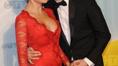 Michael Bublé reveals happy marriage secrets