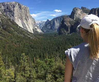 The Weekly's guide to Yosemite