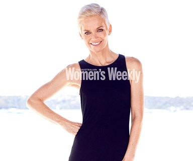 Jessica Rowe: Why is fat ok but not thin?