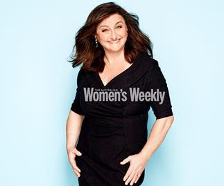 Julie Goodwin: I've lost 20kg!