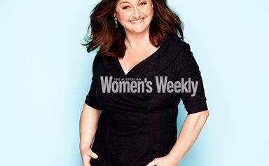 Julie Goodwin's accidental weight loss