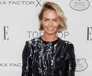 Lara Bingle live tweets the GOP Debate