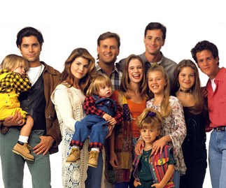 Netflix releases first trailer for Fuller House