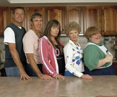 Kath and Kim's Fountain Lakes home for sale