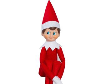 Girl calls 911 in panic over Elf on the Shelf