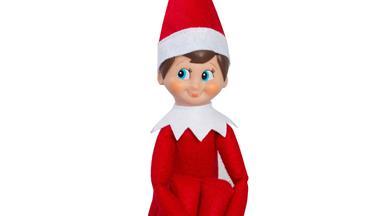 Girl calls 911 in panic over Elf on the Shelf