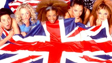 A Spice Girls reunion is happening!