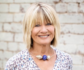 The only movie Margaret Pomeranz walked out of