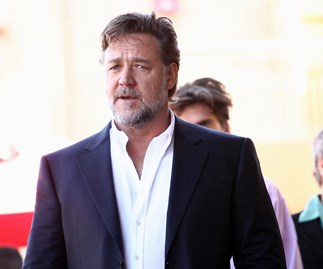 Russell Crowe boycotts Virgin after hoverboard dispute