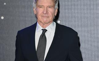 This shirtless photo of Harrison Ford at 28 is a must-see