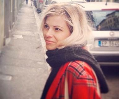 Socialite found dead after complaining of 'stalker'
