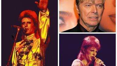 David Bowie dies of cancer