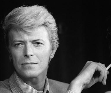How David Bowie kept his cancer secret